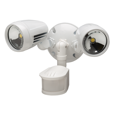 180 Degree Led Motion Activated Security Light Heathzenith