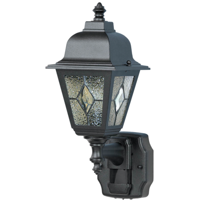 180 Degree Motion Activated Decorative Light Heathzenith