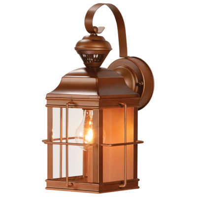 150 Degree Motion Activated Decorative Light - HeathZenith