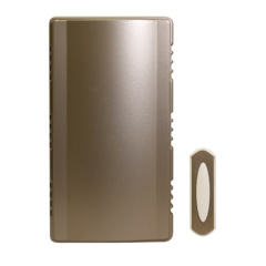 Designer Doorbells  sc 1 st  Heath/Zenith & Categories - Designer Doorbells - HeathZenith