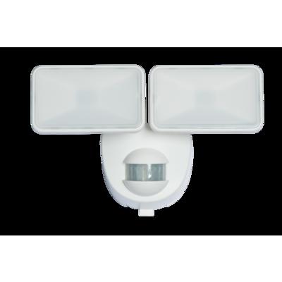 Battery powered led security light heathzenith aloadofball Choice Image